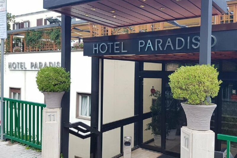Best Western Signature Collection Hotel Paradiso