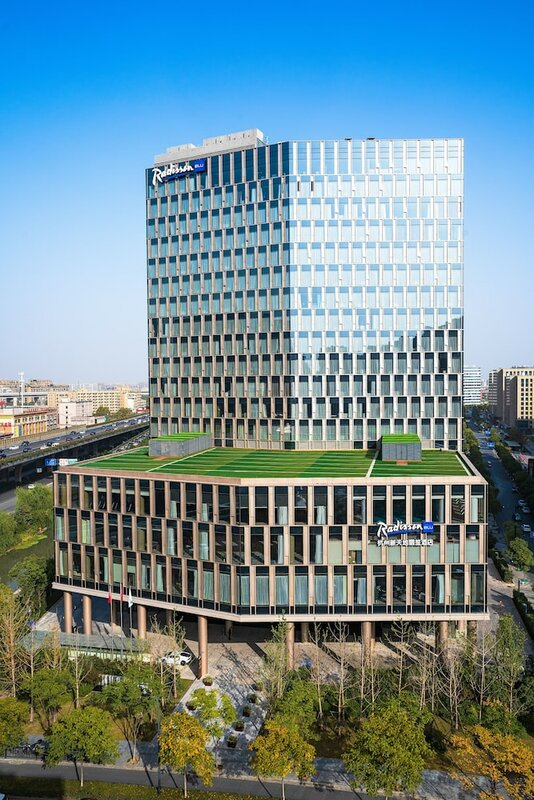 Radisson Blu Hangzhou Xintiandi