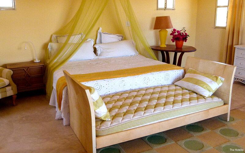 The Hotelito