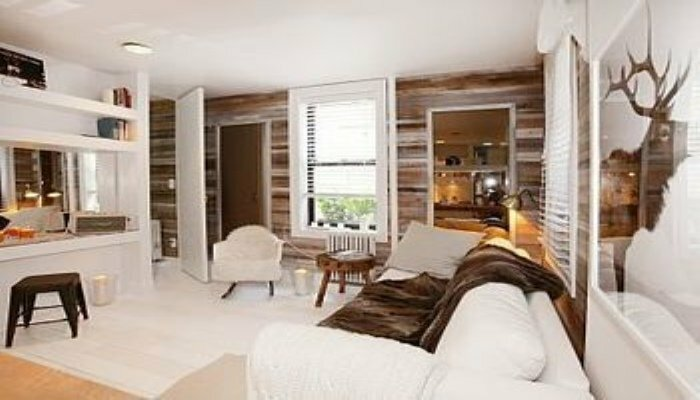 The Bowery Suites