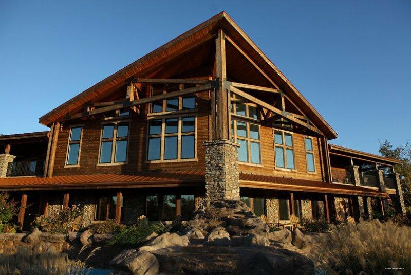 Stonewater Cove Resort & SPA
