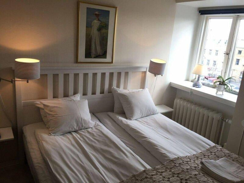 Lilla hotellet i Alingsås