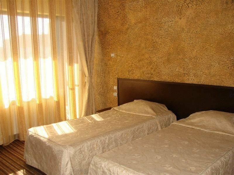 Hotel Rusalka