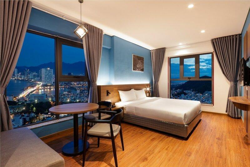 Tk Nha Trang Hotel
