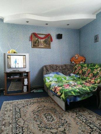 Guesthouse on Rushnikovaya 14