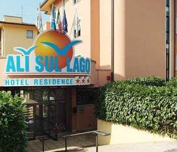 Hotel Ali Sul Lago