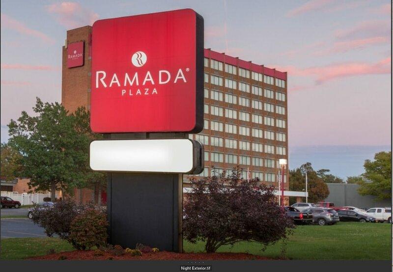 Ramada Plaza by Wyndham Albany
