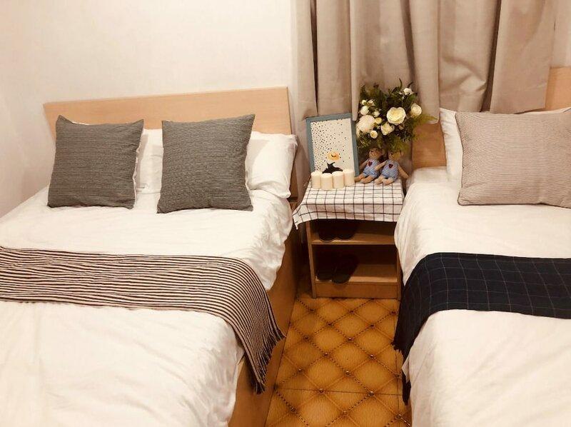 Tong Luo Wan Hostel