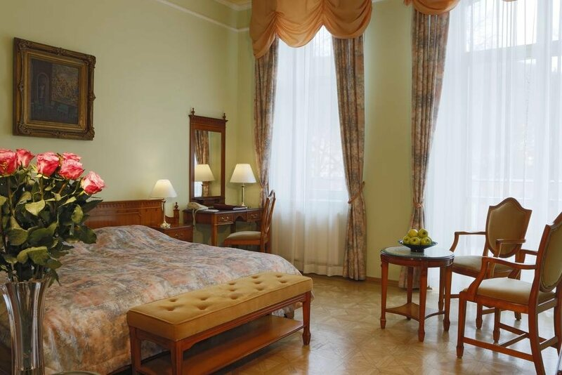Kralovska Villa