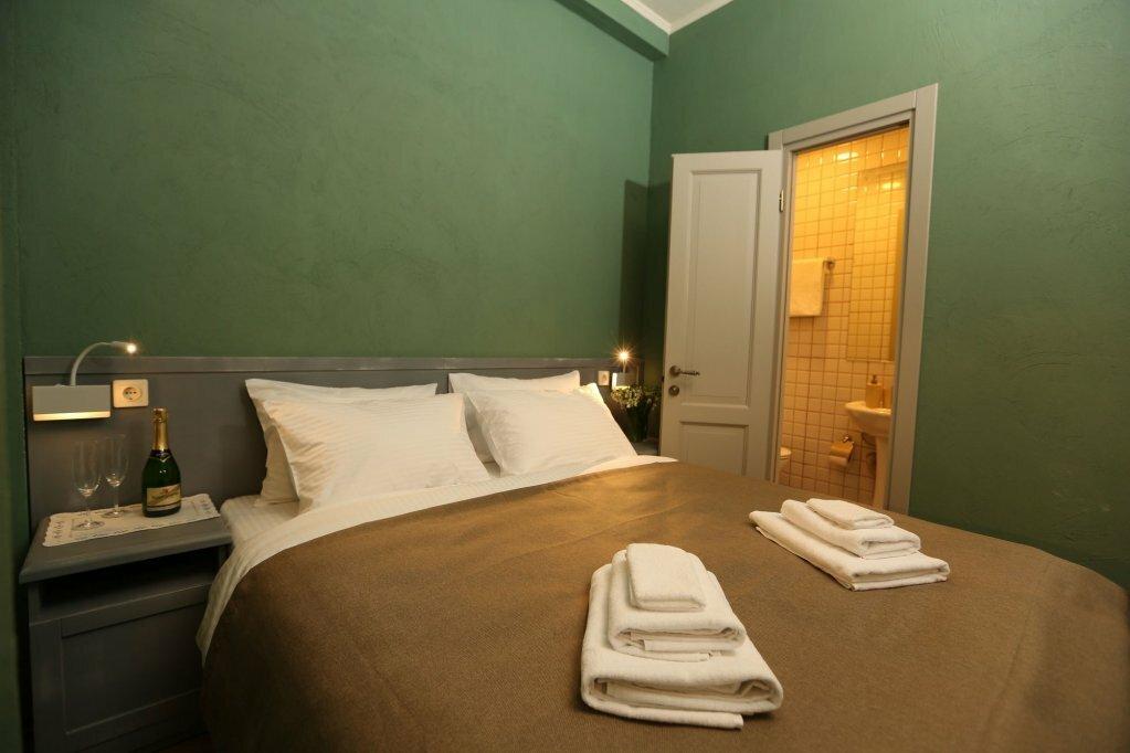 гостиница — Kindli Hotel — Тбилиси, фото №2