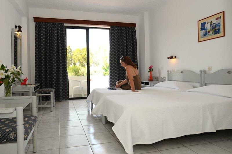 Hotel Tina Flora