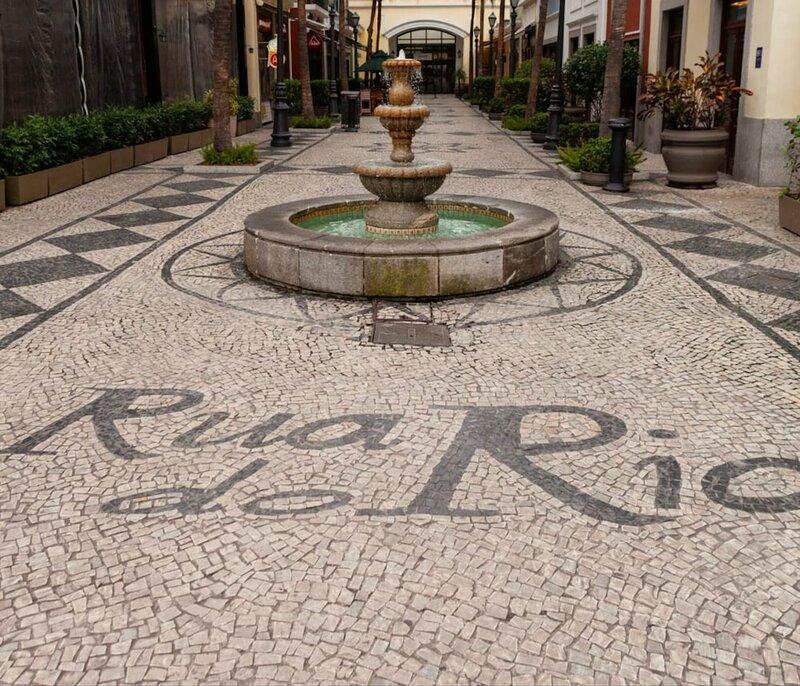 Ibis budget Rio de Janeiro Nova America