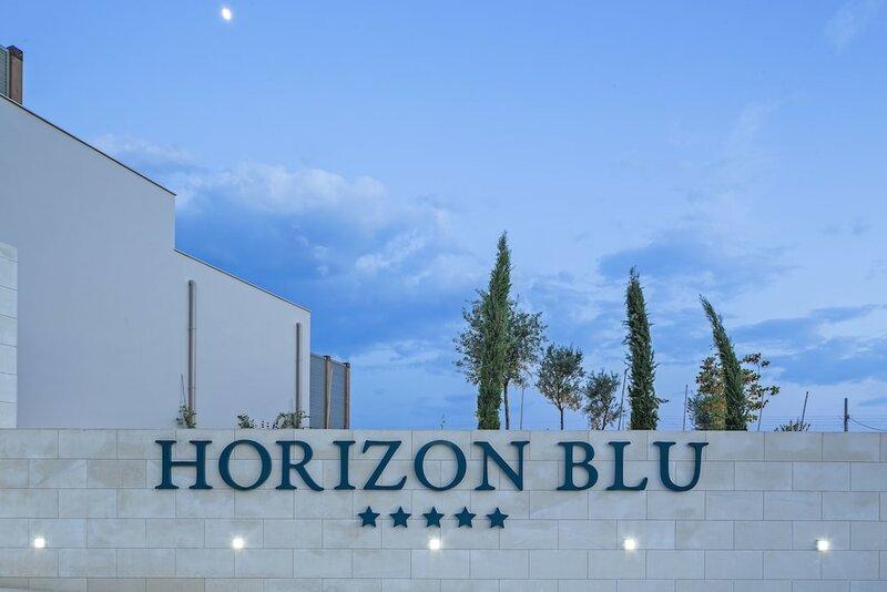 Horizon Blu Boutique Hotel
