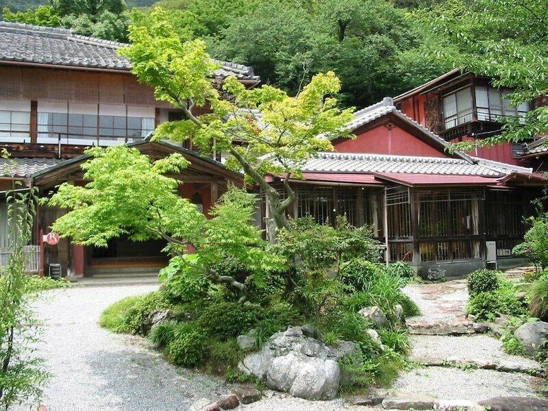 Cultural Property of Japan Senzairo
