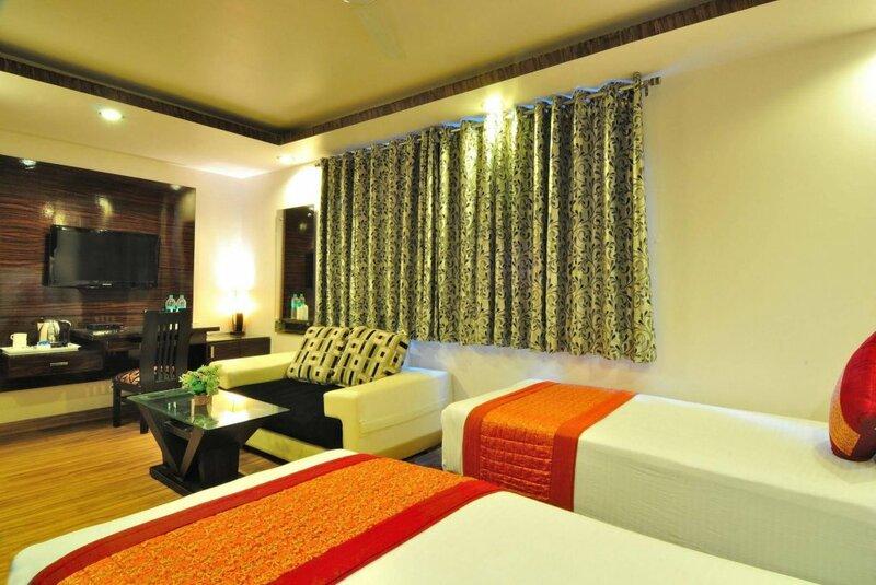 Hotel Elegance New Delhi Railway