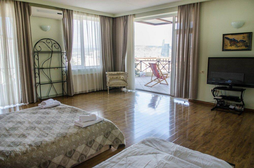 гостиница — Terrace House Tbilisi — Тбилиси, фото №2