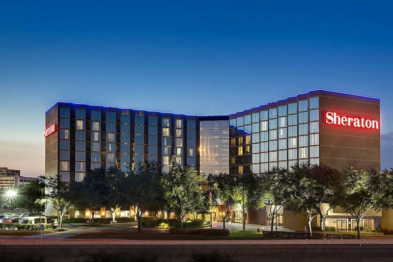 Sheraton Houston Brookhollow Hotel