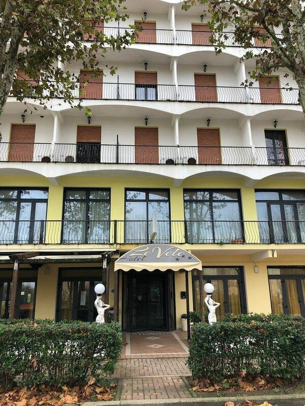 Hotel le Vele