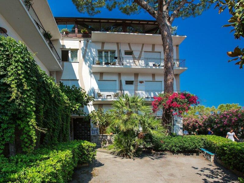 Garden Residence Le Axidie