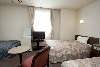 Wakayama Daiichi Fuji Hotel