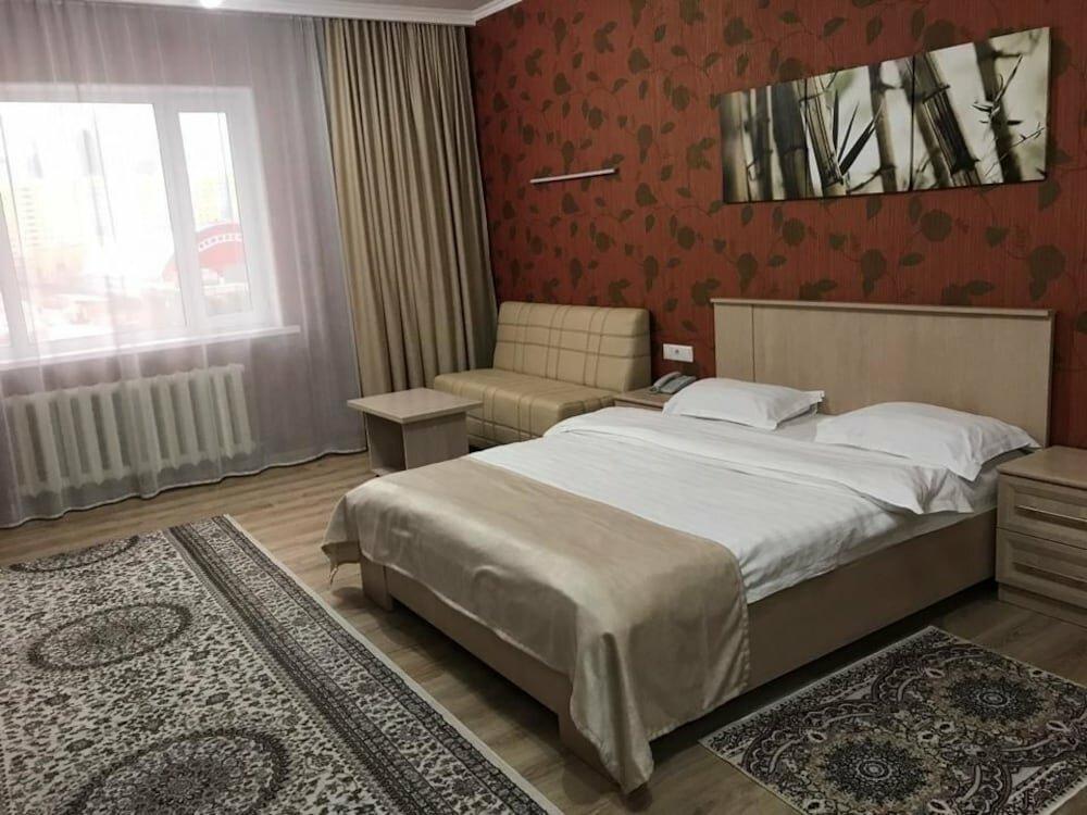 гостиница — Гостиница Union Plaza — Нур-Султан, фото №2