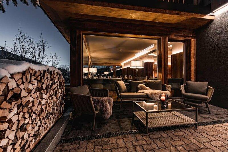 Almmonte Sensum Designhotel - Ski in & Ski out