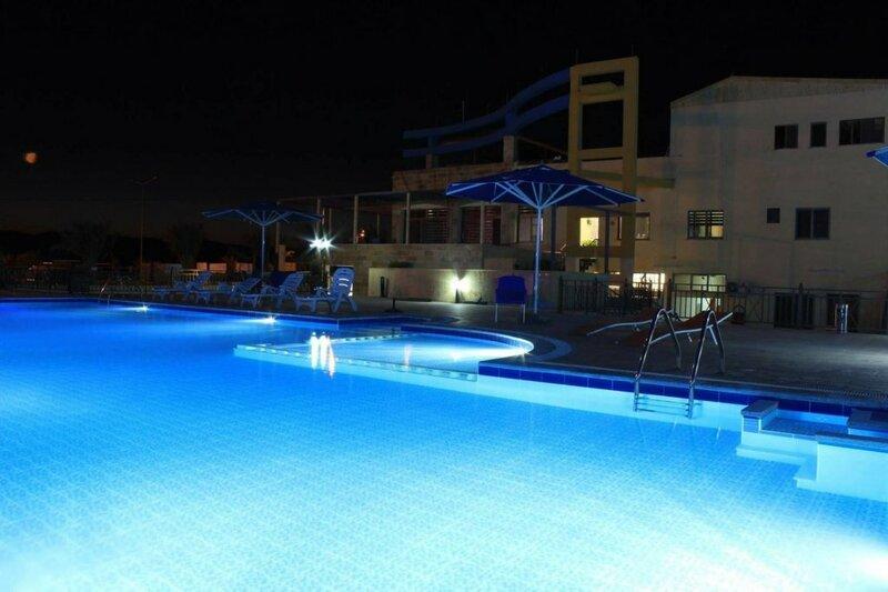 Almarsa Village Dive Resort