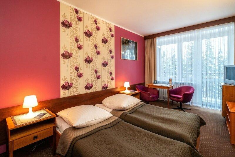 Hotel Tatry - Polskie Tatry S. A.