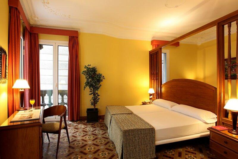 Отель Nouvel