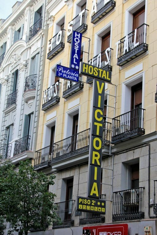 Hostal Victoria II
