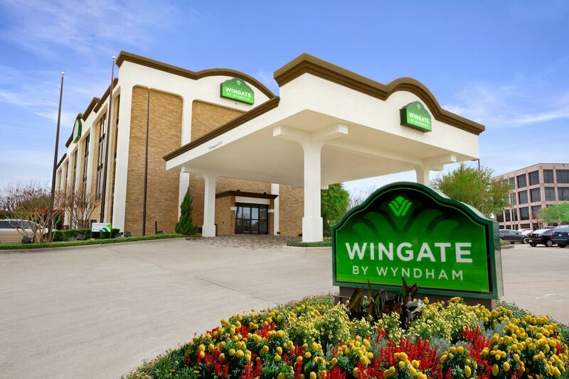 Wingate by Wyndham Richardson
