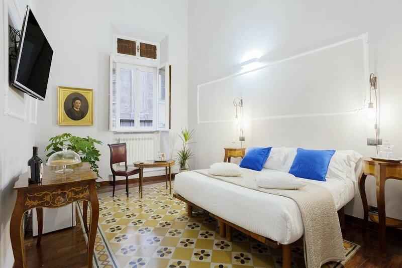 Palazzo del Duca Luxury Guest House