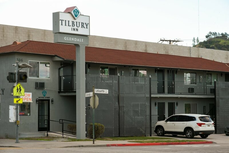 Tilbury Inn