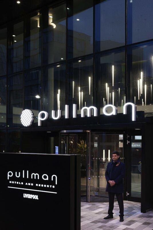 Pullman Liverpool