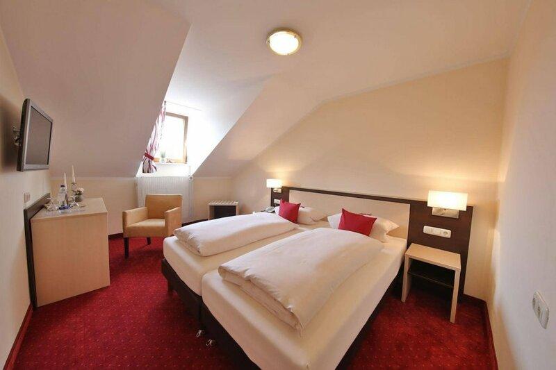 Hotel Bockmaier