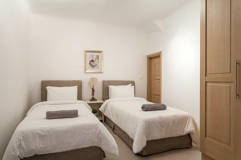 Отель Mykonos Panormos Villas