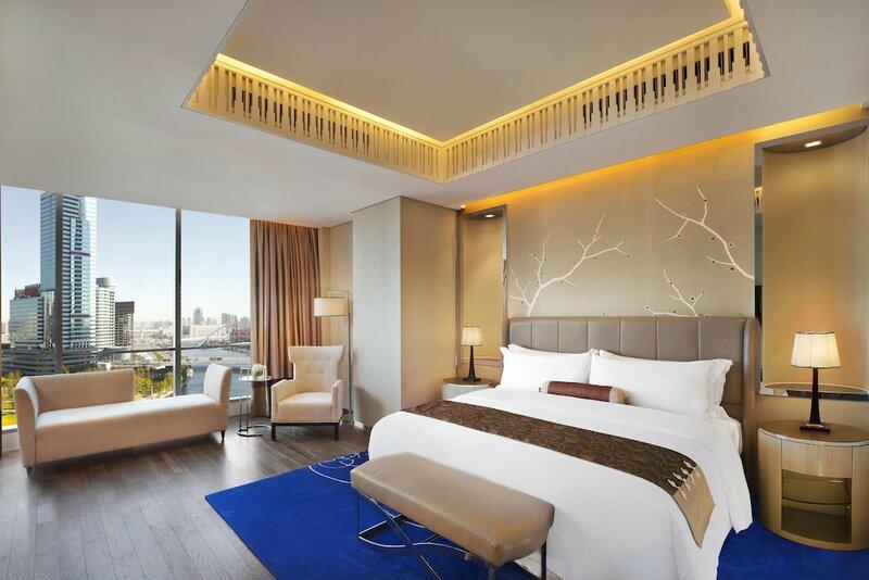 The St Regis Tianjin Hotel