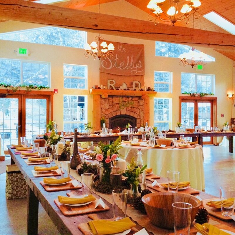 Meadow Creek Mountain Lodge and Event Center