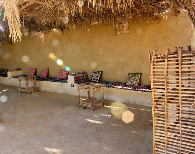 Tunis Tone - Tunis Village Campsite