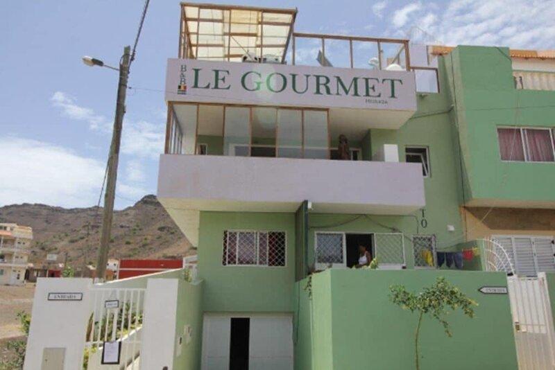 Hotel B&b Le Gourmet