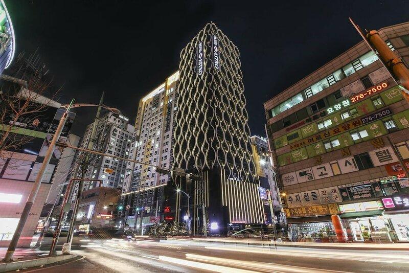 Yongin Astro Hotel