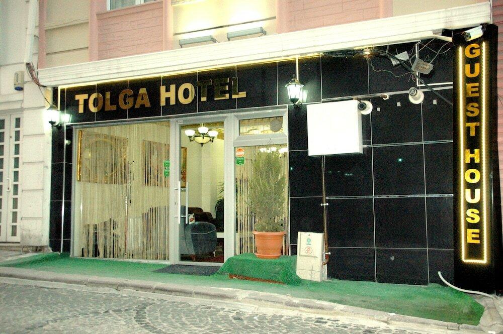 otel — Tolga Hotel — Fatih, foto №%ccount%