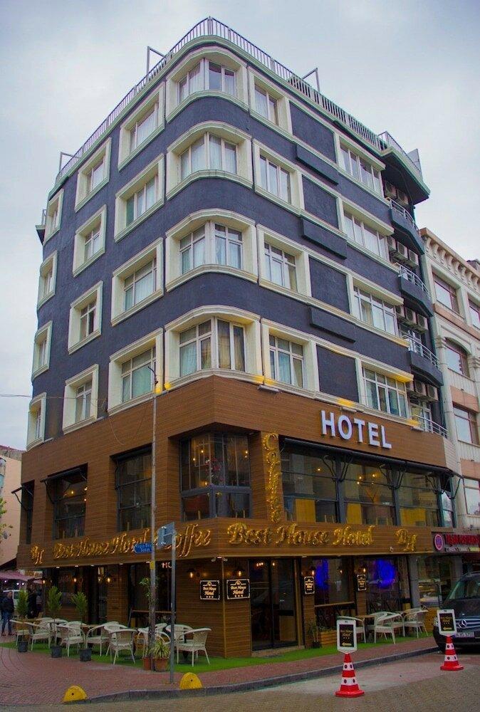 otel — Best House Hotel — Fatih, photo 2