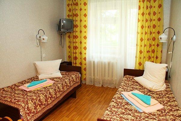 Beliy Yar Health Resort