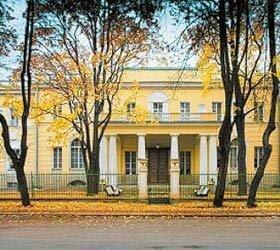 учебный центр — НИУ Высшая школа экономики — Пушкин, фото №6