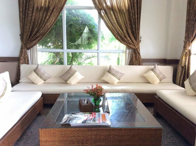 Junction Hotel Nay Pyi Taw