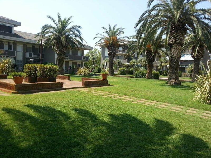 Residence Leonardo Sul Mare
