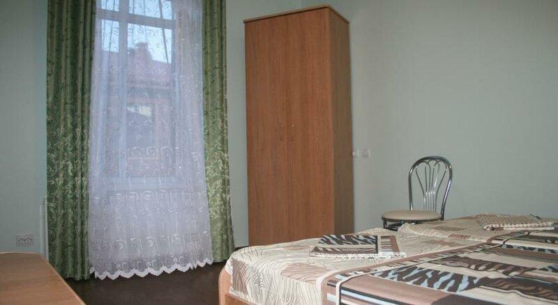 Guesthouse Tomskaya