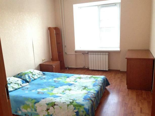 V 10 Mikrorajone 63 Apartments
