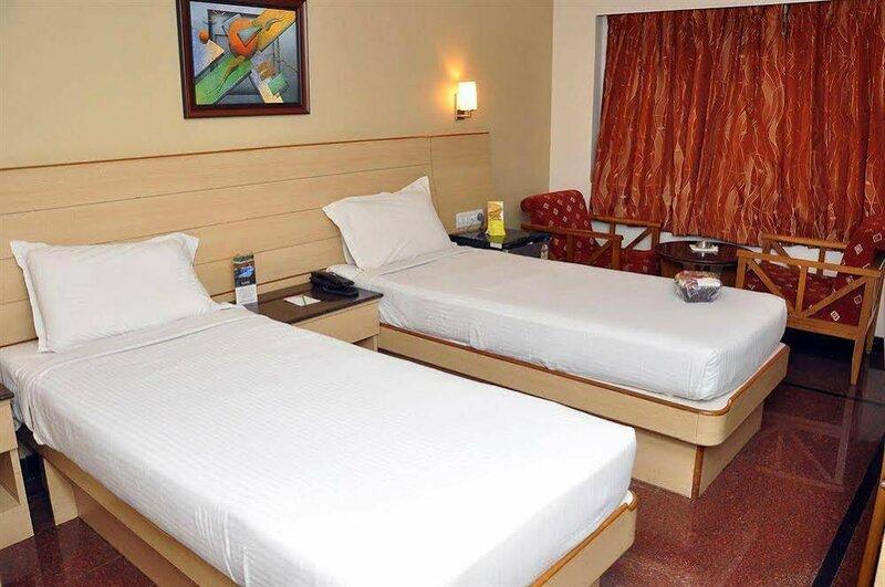 Malles Manotaa Serviced Apartments